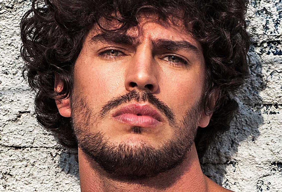 Ensaio: Dego Ferreira por Carlo Locatelli para Brazilian Male Model Magazine