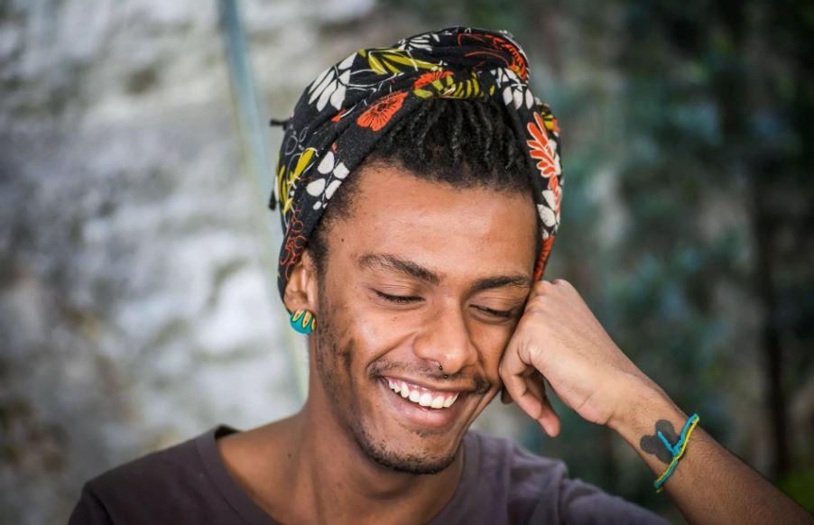 'Calmô', de Liniker e os Caramelows, ganha clipe de Natura Musical