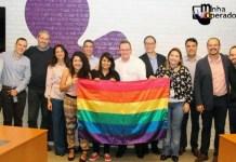 Vivo destaca iniciativas no Dia Internacional do Orgulho LGBT - Minha Operadora