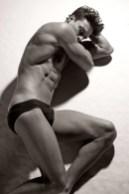 Felipe Anibal by Stefan Mreczko for Brazilian Male Model_003