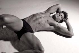 Felipe Anibal by Stefan Mreczko for Brazilian Male Model_006