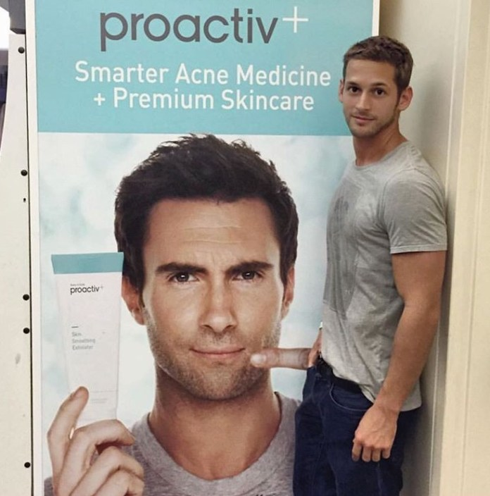 ADAM PROACTIV+ universo gay adam