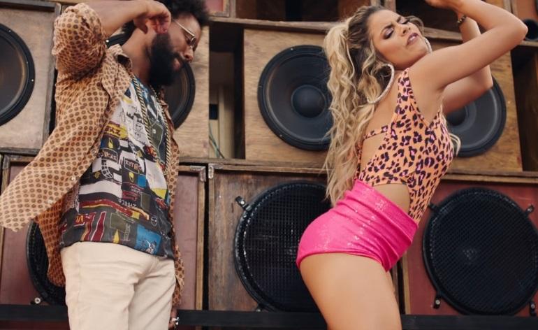 É hino? Lexa lança single com clipe; assista 'Só Depois do Carnaval'
