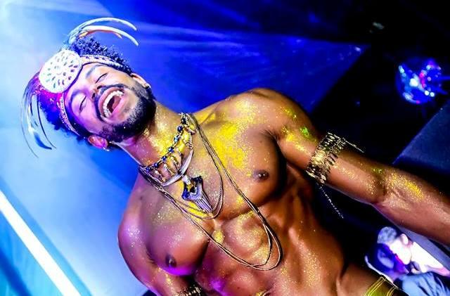 Festa BOHO convida Bloco Tome Conta de Mim para edição carnavalesca