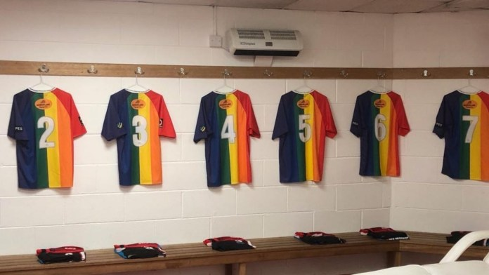 Altrincham FC 1-1 Bradford (Park Avenue)
