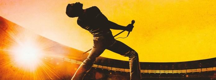 Bohemian Rhapsody. Divulgação