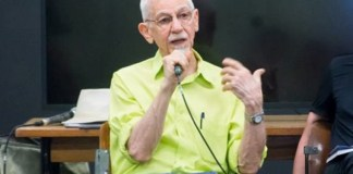 Referência da militância e literatura LGBT, romancista premiado e traduzido em vários idiomas, Trevisan reflete ideias libertárias e polêmicas