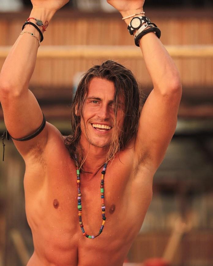 Tarzan italiano chega ao BBB19: conheça Alberto Mezzetti