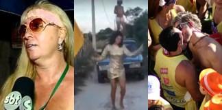 roteirão carnaval gay gls