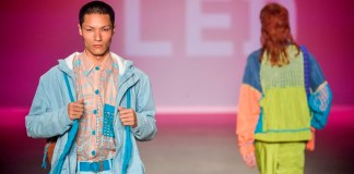 Led – SPFW N46 out/2018 foto: Marcelo Soubhia / Fotosite