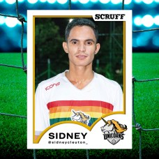 sidney