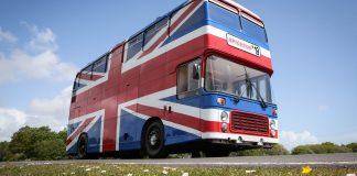 spice bus ônibus