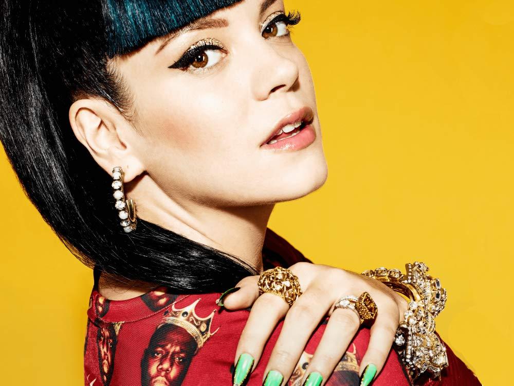Lily Allen fará show gratuito em São Paulo no próximo mês