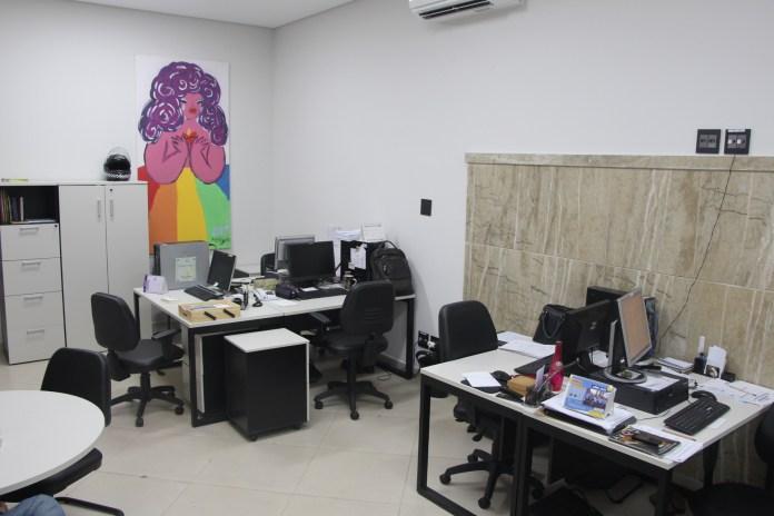 CRLGBT de Belo Horizonte. Foto: divulgação