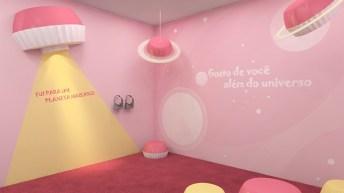 O Museu Mais Doce do Mundo chega ao Brasil