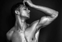 ENSAIO: Matheus Fajardo por Malcolm Joris para Brazilian Male Model