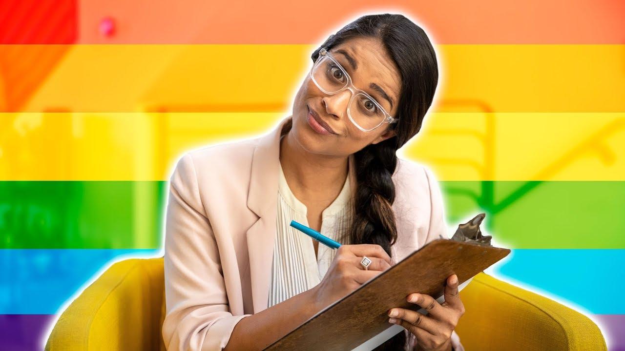 Homofobia é fruto de indivíduos com pouca inteligência, diz estudo