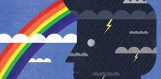7,3% de LGBTQ+ já tentaram suicídio quatro vezes ou mais