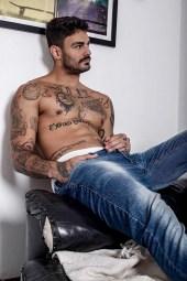 Luis Coppini by Ronaldo Gutierrez for Brazilian Male Model_001