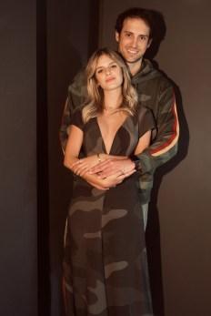 Triya - Victoria Tinoco & Eduardo Constantino