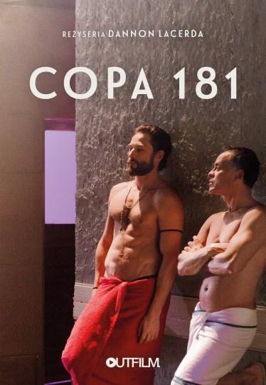 Poster Copa 181