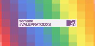 MTV Entre 21 e 23 de junho, a MTV reunirá mais de 40 horas de programação especial que promove a diversidade e pluralidade de gêneros