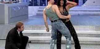 Gretchen fará show na semana do Orgulho Gay