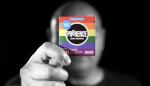 Campanha da marca destaca, ainda, doação de 100 mil preservativos na semana do Orgulho Gay de SP prudence