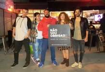Conheça o primeiro grupo de comédia stand-up LGBTQ+