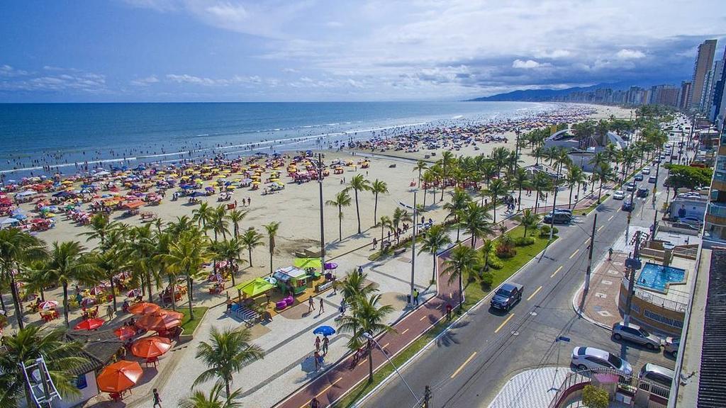 2° Parada do Orgulho LGBT de Praia Grande acontece em 22 de setembro