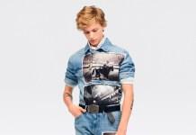 Calvin Klein lança coleção cápsula inspirada em Andy Warhol