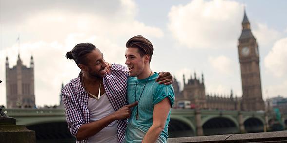 Campanha britânica volta a apoiar iniciativas LGBTI+ no Brasil | Love is GREAT