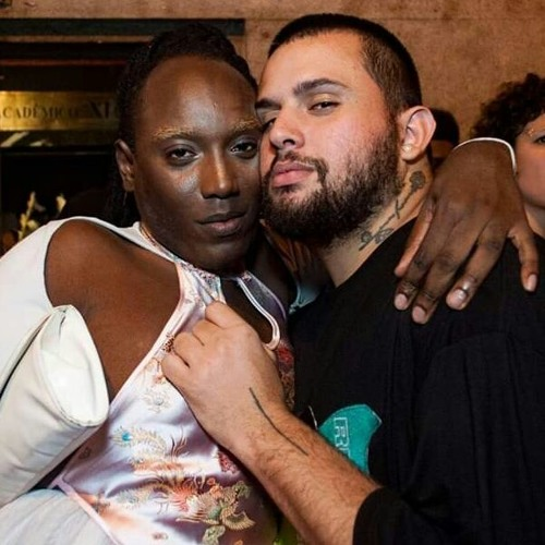 Festa Mel recebe Talaricas Queer