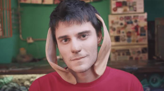 Bemti novo clipe protagonizado por Hugo Bonemer