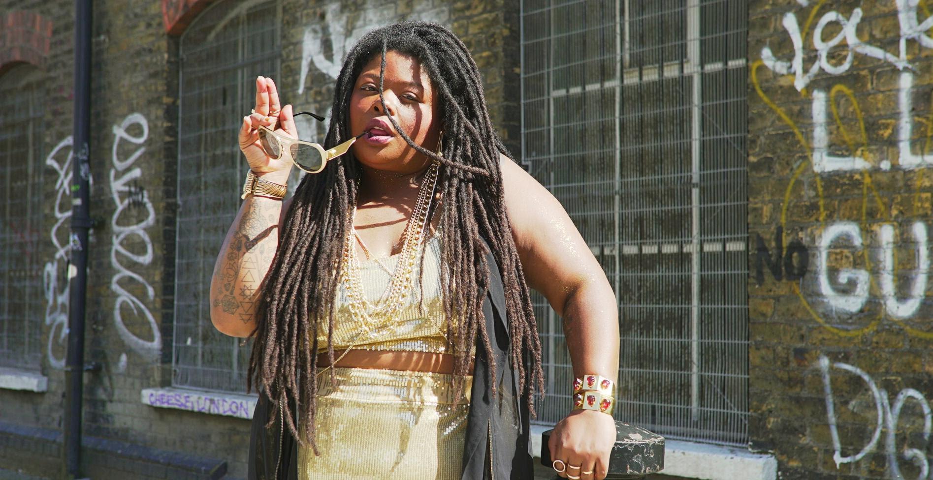 Rainha do Dancehall brasileiro, Lei Di Dai faz turnê na Europa