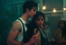 'Señorita', feat de Shawn Mendes com Camila Cabello, foi inspirado em 'Garota de Ipanema'