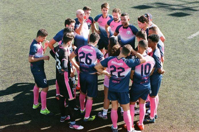 Belo Horizonte será sede do LiGay, campeonato brasileiro de futebol LGBT+