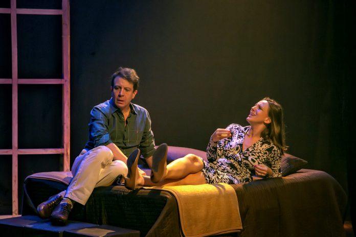 Eduardo Martini leva três espetáculos ao recém-inaugurado Centro Cultural da Diversidade espetáculos