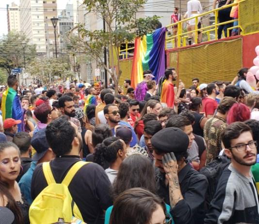 Evento discutirá políticas e cultura LGBTI+ em Londrina