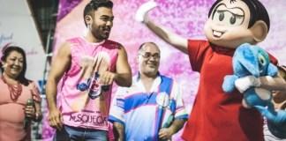 Mauro de Sousa quer investir em conteúdos LGBTs