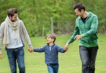 O processo de guarda e pensão alimentícia para casais homoafetivos