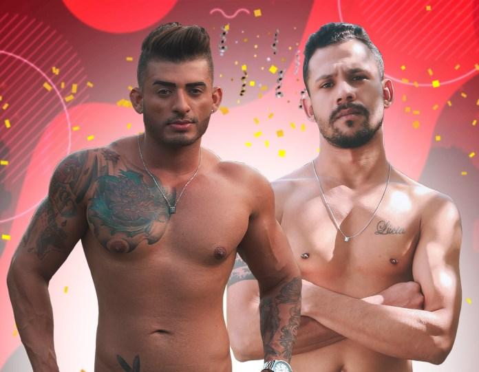 Dedalos Bar promove evento em parceria com a Hot Boys! Te contamos como foi