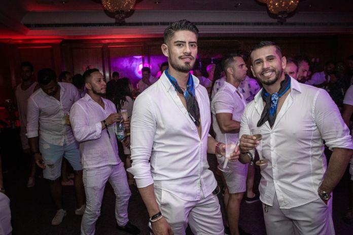Hotel de luxo na Praia de Copacabana abre suas portas para festa de Réveillon LGBT