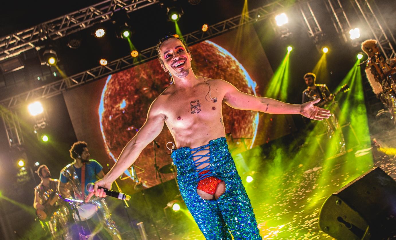 Festa Candybloco faz edições nos dias 28/12 e 04/01 no Rio de Janeiro