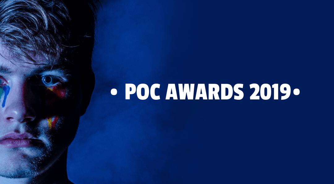Votação: ~POC AWARDS 2019~ com 24 categorias