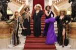 Divinas Divas terá única apresentação no Theatro Municipal de SP (Foto: Divulgação)