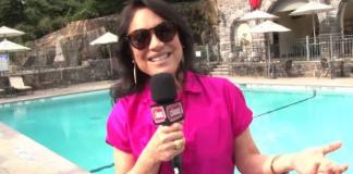 """Resultado de imagem para regina duarte bebada"""" YouTube Regina Duarte dança para saudar a vida em New York"""