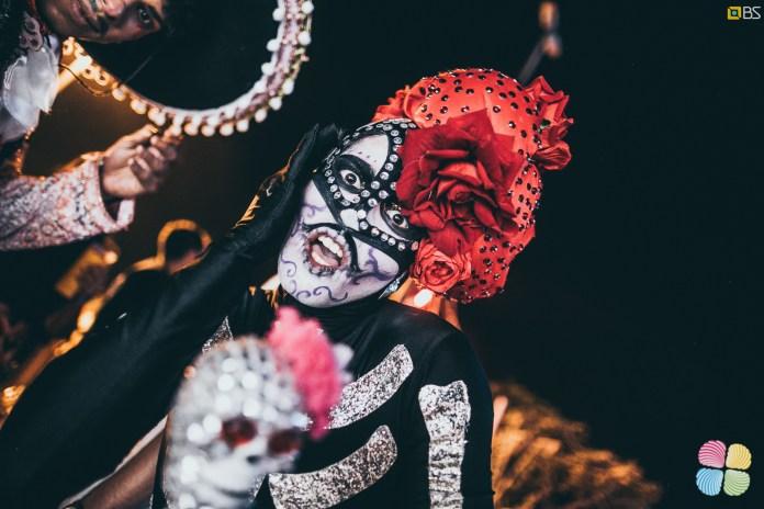 Posers, a companhia performática brasiliense que já se apresentou na Pride de NYC
