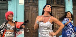 """Prefeitura de Recife contrata Gretchen para campanha contra assédio: """"Lança tua braba, mulher"""""""