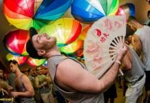 Festa CandyBox comemora 10 anos na Sapucaí! Dia 21 de Fevereiro de 2020 Com o show do Candybloco! Tema de 2020: Motivo de ORGULHO!